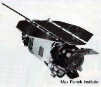 Телескоп ROSAT