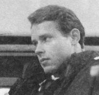 Тимур Крячко
