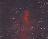 Туманность Пеликан (IC 5067/70)