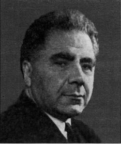 Виктор Амазаспович Амбарцумян