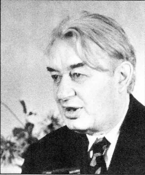 Виталий Александрович Бронштэн