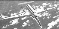 Высотный самолет М-55