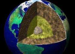 Земное ядро