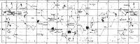 Звездная карта Июнь 1995