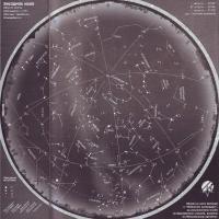 Звездное небо Август 1998